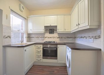 Thumbnail 2 bed terraced house for sale in Lamb Lane, Egremont