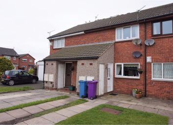 1 bed flat for sale in Limetree Close, Liverpool L9