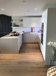 Thumbnail 3 bed flat for sale in Queen's Wharf, St. James Street, London