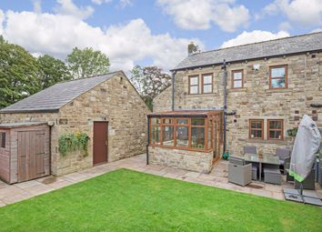 Thumbnail 3 bed semi-detached house for sale in Sycamore Court, Thornton In Craven, Skipton