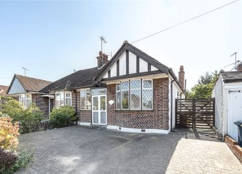Thumbnail 3 bedroom bungalow for sale in Fernbrook Drive, Harrow, Middlesex
