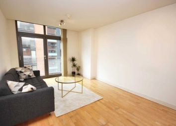Thumbnail 1 bed flat for sale in Lower Byrom Street, Manchester