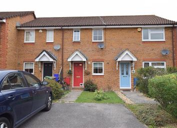 Thumbnail Terraced house for sale in Eindhoven Close, Carshalton, Surrey