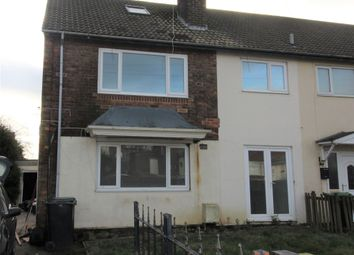 4 bed semi-detached house to rent in Middle Grove, Brandon, Durham DH7
