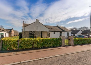 Thumbnail 5 bed detached house for sale in Dalgarno Park, Hillside, Montrose