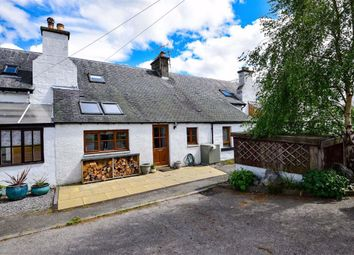 Thumbnail 3 bed terraced house for sale in Railway Terrace, Aviemore