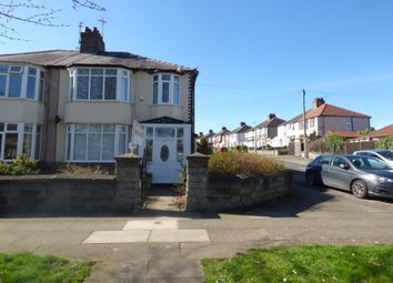 Thumbnail 3 bedroom property to rent in Cooper Avenue North, Liverpool