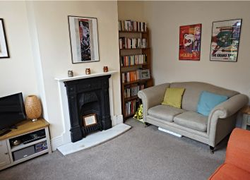 Thumbnail 3 bed terraced house for sale in Kirkstone Road, Sheffield