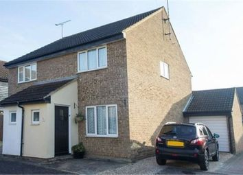 Thumbnail 2 bed semi-detached house for sale in Glendale, South Woodham Ferrers, Chelmsford