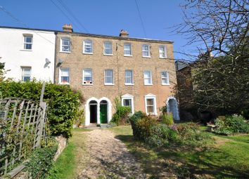 Thumbnail Town house for sale in South Side, St. Peters Road, Huntingdon