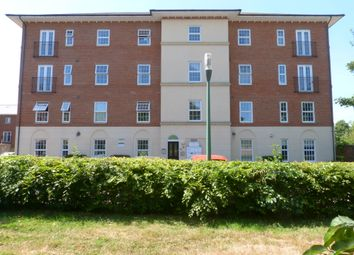 Thumbnail 2 bed flat to rent in Richmond House, Pillowell Drive, Gloucester
