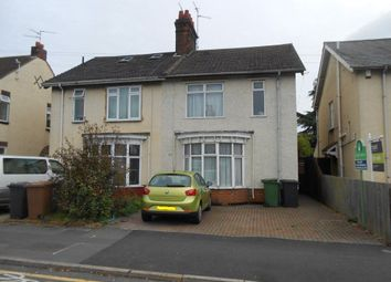 Thumbnail 4 bed semi-detached house to rent in Queen Charlotte Mews, Garton End Road, Peterborough