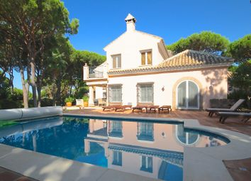 Thumbnail 5 bed villa for sale in Urbanización Hacienda Las Chapas, 29604 Marbella, Málaga, Spain
