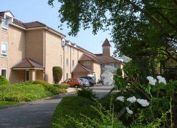 Thumbnail 1 bed flat for sale in 1 Penrhyn Park, Penrhyn Avenue, Colwyn Bay
