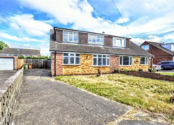 Thumbnail 4 bed bungalow for sale in Priory Road, Grimsby