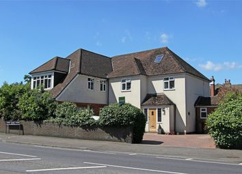 Thumbnail 5 bedroom detached house for sale in Gore Court Road, South Sittingbourne, Kent