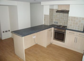 Thumbnail 1 bed flat to rent in Richmond Mount, Headingley, Leeds