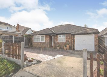 Thumbnail 2 bed bungalow for sale in Bowers Gifford, Basildon, Essex