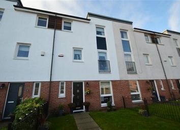 Thumbnail 4 bed town house for sale in Craigend Court, Anniesland, Glasgow