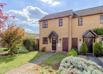 Thumbnail 1 bed end terrace house for sale in Cublands, Hertford