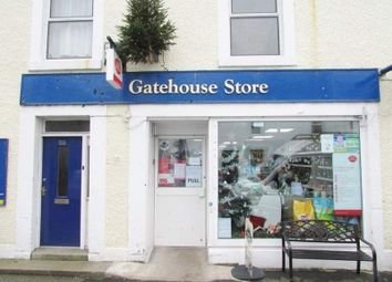 Thumbnail Retail premises for sale in 52 High Street, Castle Douglas
