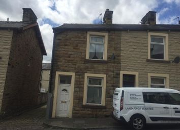 Thumbnail 2 bed terraced house to rent in Lawrence Street, Padiham