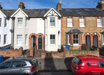 Thumbnail 3 bed detached house for sale in Springfield Road, Windsor, Berkshire