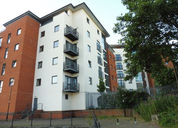Thumbnail 1 bedroom flat for sale in Heol Porth Teigr, Cardiff