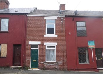 Thumbnail 2 bed terraced house for sale in 33 Co-Operative Street, Goldthorpe, Rotherham, South Yorkshire