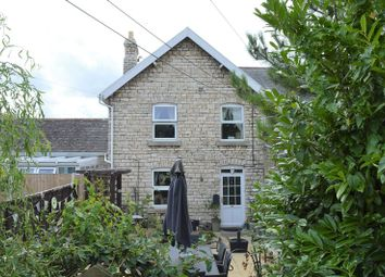Thumbnail 4 bed terraced house for sale in Frome Road, Writhlington, Radstock