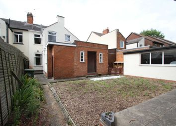 Thumbnail 2 bed terraced house to rent in Edward Street, Anstey, Leicester