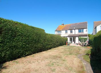 Thumbnail 3 bed semi-detached house for sale in Lancaster Gardens, Herne Bay