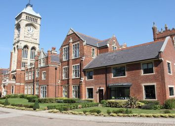 Thumbnail 2 bed flat to rent in Jfk House, Royal Connaught Place, Bushey, Herts
