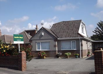 Thumbnail 3 bed bungalow for sale in Canford Road, Bournemouth