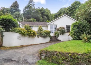 Thumbnail 4 bed detached bungalow for sale in Wood Lane, Combe Martin, Ilfracombe