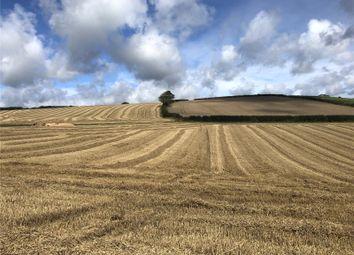 Thumbnail Land for sale in Land At Aveton Gifford, Kingsbridge, Devon