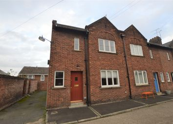 Thumbnail 2 bed end terrace house to rent in Ebury Place, Handbridge, Chester