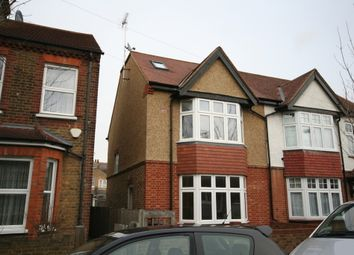 Thumbnail 4 bedroom semi-detached house to rent in Oakhurst Road, Enfield