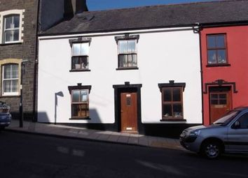 Thumbnail 1 bed property to rent in 4 Bed House, High Street, Aberystwyth