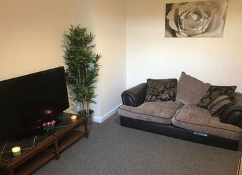 Thumbnail Room to rent in Splott Road, Splott, Cardiff