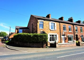 Thumbnail 4 bed end terrace house for sale in Highfield Road, Croston, Leyland