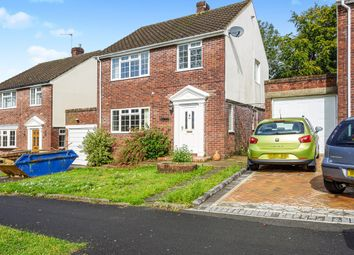 Thumbnail 3 bedroom detached house to rent in Highfield Avenue, Waterlooville
