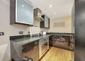 Thumbnail 2 bed flat to rent in Cuba Street, London