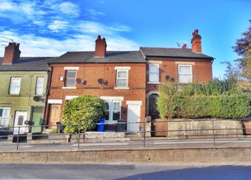 Thumbnail 2 bed terraced house to rent in Sawley, Nottingham Road, Derby
