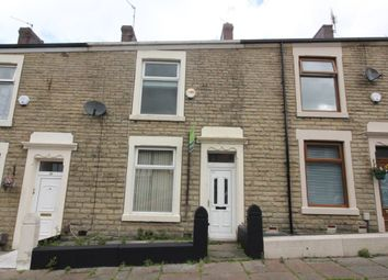 Thumbnail 2 bedroom terraced house for sale in Brandwood Street, Darwen