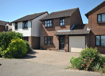 3 bed link-detached house for sale in Bonington Chase, Springfield, Chelmsford CM1