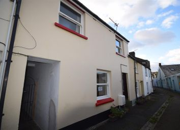 Thumbnail 3 bed terraced house for sale in New Street, Appledore, Bideford