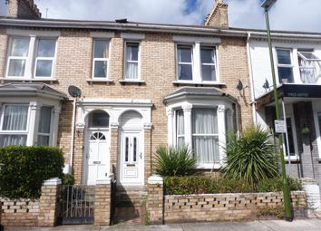 Thumbnail 5 bed terraced house for sale in Gerston Road, Paignton