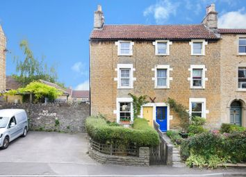 Thumbnail 3 bed property for sale in Butts Hill, Frome