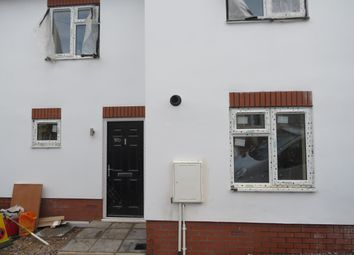 Thumbnail 2 bedroom property to rent in Mansfield Street, Bedminster, Bristol